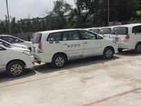 Cần bán xe Toyota Innova G năm 2010, màu trắng, xe nhập