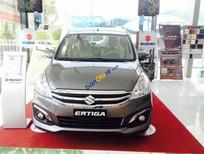 Bán Suzuki Ertiga 1.4AT đời 2017 nhập khẩu nguyên chiếc, tặng ngay 90 triệu tiền mặt
