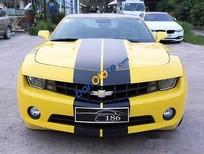 Bán Chevrolet Camaro LT2 3.6L V6 đời 2010, màu vàng
