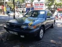 Bán Toyota Camry đời 1991, màu xám, giá chỉ 122 triệu