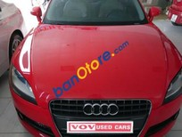 Cần bán xe Audi TT 2.0 AT đời 2008, nhập khẩu nguyên chiếc