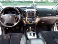 Cần bán lại xe Hyundai Santa Fe SLX 2011, màu trắng, xe nhập