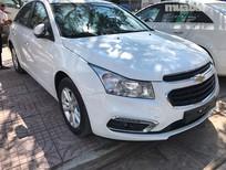 Cần bán xe Chevrolet Cruze sản xuất 2017, màu trắng, nhập khẩu, 589tr