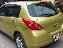 Bán xe Nissan Tiida 1.8AT Nhật Bản