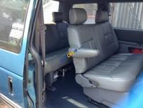 Bán ô tô Chrysler Grand Voyager đời 1992, màu xanh lam, xe nhập
