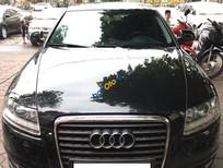 Bán xe Audi A6 2.0T đời 2010, màu đen, nhập khẩu, giá tốt