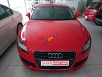 Bán xe Audi TT sản xuất 2008, màu đỏ