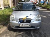 Bán xe Kia Morning đời 2005, xe nhập chính chủ