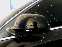 Cần bán lại xe Audi A6 2.0T 2009, màu đen, xe nhập