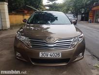 Cần bán lại xe Toyota Venza đời 2009, màu nâu, nhập khẩu nguyên chiếc giá cạnh tranh