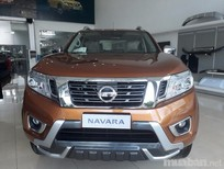 Cần bán Nissan Navara đời 2017, xe nhập, giá chỉ 815 triệu