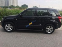 Bán Suzuki Grand vitara 2.0 AT đời 2011, xe mua cho con tôi chạy từ mới