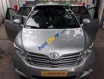Cần bán Toyota Venza đời 2009, màu bạc, nhập khẩu số tự động, giá tốt