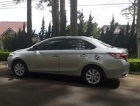 Bán ô tô Toyota Vios E đời 2015, nhập khẩu chính hãng, chính chủ
