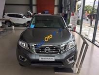 Cần bán Nissan Navara đời 2017, giá tốt