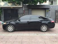 Cần bán Toyota Camry LE 2008, màu đen, nhập khẩu Mỹ