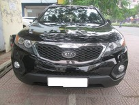 Kia Sorento Limited 2.0 AT,máy dầu, Sản xuất 2010, Nhập khẩu Hàn Quốc