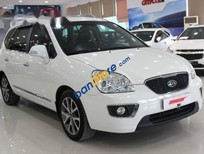 Bán Kia Carens 2.0A sản xuất 2014, màu trắng số tự động