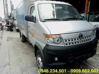 Xe tải Dongben Q20 - 1T9 động cơ công nghệ Mỹ