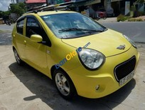 Bán ô tô Tobe Mcar năm sản xuất 2010, màu vàng, nhập khẩu nguyên chiếc