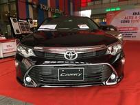 Toyota Camry 2.5Q New 2017, trả góp 90%, ưu đãi lên đến 50 triệu đồng