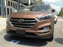 Cần bán xe Hyundai Tucson 2.0 2018, màu trắng giá chỉ 760tr