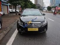 Cần bán Daewoo Lacetti CDX đời 2010, màu đen, xe nhập