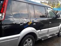 Cần bán lại xe Mitsubishi Jolie 2006, màu đen