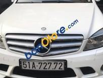 Xe Mercedes-Benz C200 đời 2007 màu trắng, giá 530 triệu, nhập khẩu nguyên chiếc