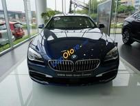 Bán BMW 6 Series 640i Grand đời 2017, xe nhập