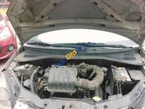 Cần bán lại xe Kia Morning MT đời 2010, màu bạc, 149tr
