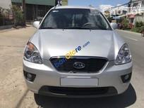 Cần bán lại xe Kia Carens 2.0MT sản xuất 2015, màu bạc số sàn, giá tốt