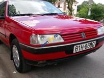 Bán xe Peugeot 405 GL