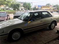 Bán Toyota Cressida năm sản xuất 1994, màu xám, xe nhập