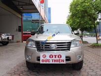 Bán ô tô Ford Everest AT 2011 số tự động, giá chỉ 535 triệu