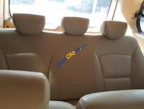 Bán Hyundai Starex số sàn, máy dầu, nhập Hàn Quốc 2016, màu trắng 9 chỗ