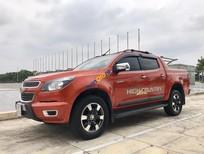 Bán Chevrolet Colorado High Country 2.8 AT 4x4 sản xuất năm 2015, nhập khẩu