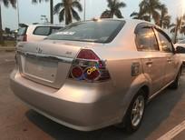 Bán Daewoo Gentra Sx đời 2009, màu bạc