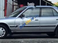 Cần bán gấp Toyota Cressida đời 1992, màu bạc, nhập khẩu nguyên chiếc, giá chỉ 240 triệu