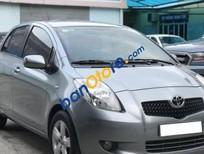 Bán Toyota Yaris AT đời 2008, xe nhập
