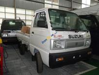 Bán xe Suzuki Super Carry Truck 1.0 MT năm 2017, màu trắng, giá tốt