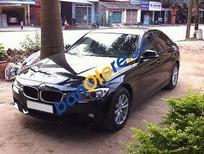 Xe BMW 3 Series 320i năm sản xuất 2012, màu đen