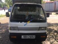 Bán Daewoo Labo 0.8 MT đời 1998, màu trắng, nhập khẩu