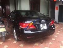 Bán Toyota Camry 2.0E đời 2010, màu đen, nhập khẩu giá cạnh tranh