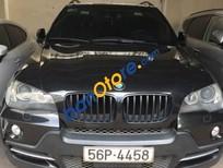 Bán xe BMW X5 sản xuất năm 2009, màu đen chính chủ, giá 735tr