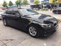 Bán xe BMW 3 Series 320i sản xuất 2015, màu đen, xe nhập số tự động