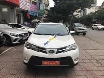 Cần bán Toyota RAV4 2.5L Limited đời 2013, màu đen, nhập khẩu