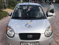 Cần bán Kia Morning 2008 màu bạc, 290 triệu nhập khẩu nguyên chiếc