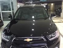 Chevrolet Captiva 2.4 LTZ Đưa Trước 180 Triệu Bao Đậu Hồ Sơ