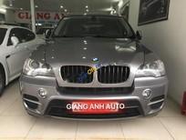 Cần bán lại xe BMW X5 xDriver35i sản xuất năm 2012, màu xám, nhập khẩu